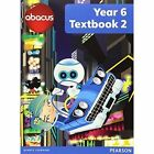 Abacus Year 6 Textbook 2 by Ruth Merttens (Paperback, 2014)