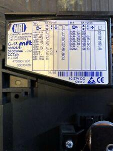 Coin mech G-13mft CCTALK , fluid resistance, vending, side