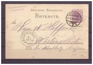 Deutsches-Reich-Ganzsache-P-18-Breslau-nach-Wuestenselbitz-1888