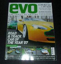 EVO Magazine, June 2007