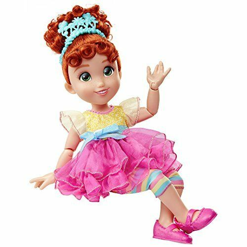 18-Inches Tall My Friend Fancy Nancy Doll in Signature Outfit