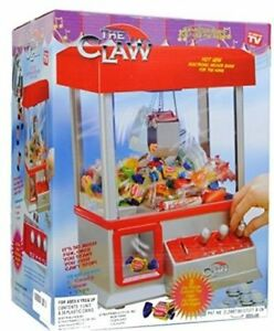 the claw electronic grabber machine arcade
