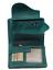 Indexbild 1 - Damen Geldbörse Naturleder Rustikal Rindleder RFID / NFC Geldbeutel Portmonai