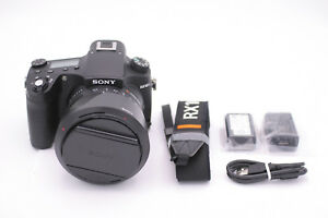 Details about Sony Cyber-shot DSC-RX10 IV RX10M4 20 1MP Digital Camera