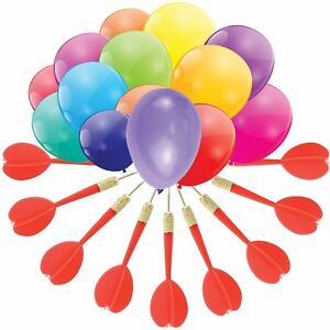 dart balloon carnival balloon pop game includes 144 balloons 11