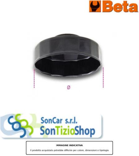 BETA 1493 65-L14 Prodotto Originale BUSSOLE FILTRI OLIO 1//2 MM65-L14