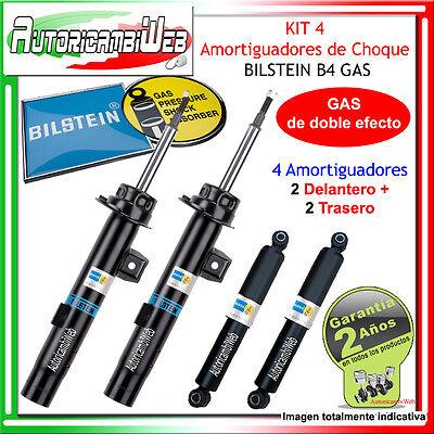4 Amortiguadores BILSTEIN B4 FIAT UNO (146A_E) 1.3 Turbo i.e. Kw 77 Cv 105