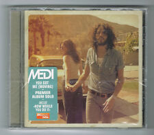 MEDI - YOU GOT ME (MOVING) - CD 12 TRACKS - 2010 - NEUF NEW NEU