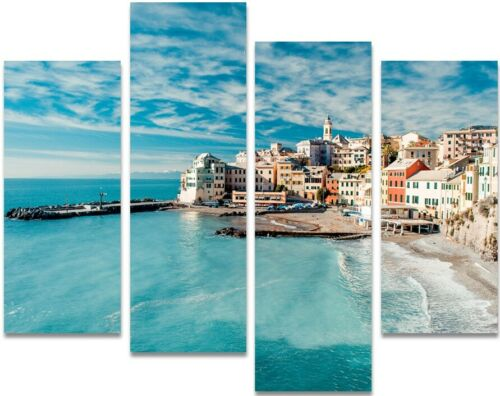 CUSTOM FRAMED CANVAS PRINTS.LARGE SELECTION OF SIZES-CHOOSE YOURS! ISLAND