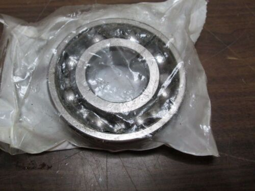 New Total Source INBR-109 6306Z Single Shield Ball Bearing Free Shipping