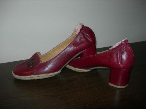 mujer medios para Originals Zapatos D Eu cuero Clarks 100 Tacones corte 4 37 de Uk 0IUfUnwgX