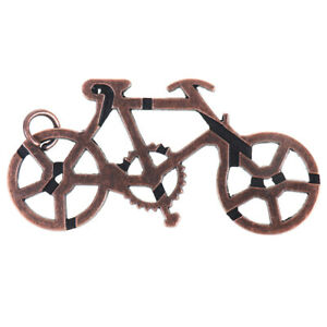 Bicycle-Lock-Toys-Adult-and-Teenager-Cast-Metal-Brain-Teaser-Puzzle-Toy-QA