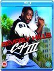 Beverly Hills Cop III Blu-ray 1994 Region