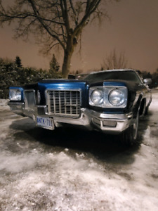 1971 Oldsmobile Delta 88 Royale *TRADES WELCOME*