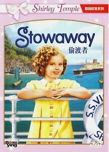 New-DVD-034-Stowaway-034-Shirley-Temple-Robert-Young