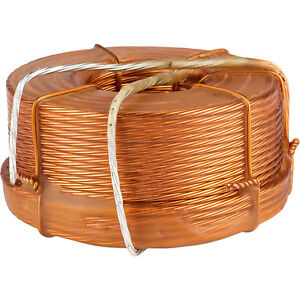 Jantzen-L-0140-1-40mH-15-AWG-Litz-Wire-Air-Core-Inductor