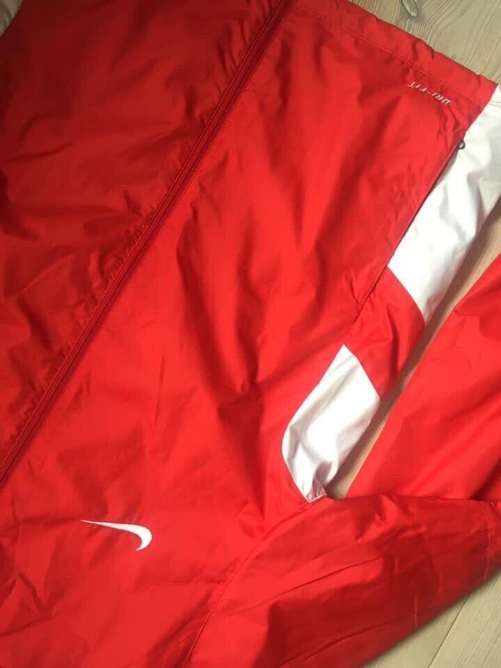 Løbetøj, Dri-fit jakke, Nike