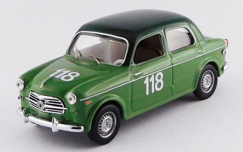 RIO 4531 - Fiat 1100   103 TV Mille Miglia - 1955  1 43