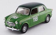 RIO 4531 - Fiat 1100 / 103 TV #118 Mille Miglia - 1955  1/43