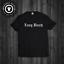 T-Shirt Long Beach California Snoop Dogg Straight Outta Compton Hip Hop Tee