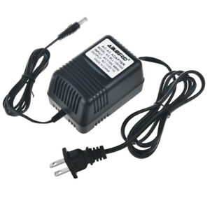 Accessory USA AC//DC Adapter for Tellermate Model Power Supply Cord Cable Charger Mains PSU HK-CH07-A18 HKCH07A18 18V I.T.E