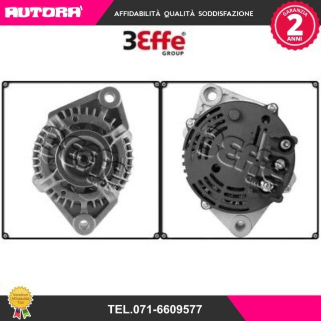 ALTL234NE-G Alternatore (MARCA-3 EFFE GROUP)