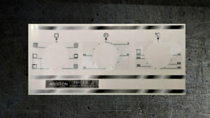 Ariston-fb51-2-IX-Compatible-Bezel-Set-Stickers-for-Worn-fronts