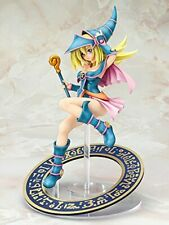 Yu-gi-oh Dark Magician Girl 1 7 PVC Figure Max Factory From Japan