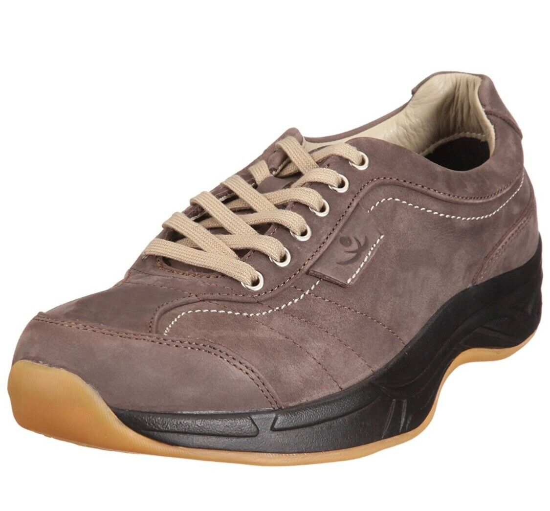 Chung Shi 1 Herren Comfort Step Bogart Walkingschuhe, 9102205 Braun Größe 40,5