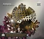 Ministry of Sound: Anthems Drum & Bass by Various Artists (CD, Feb-2015, 3 Discs, Ministry of Sound)