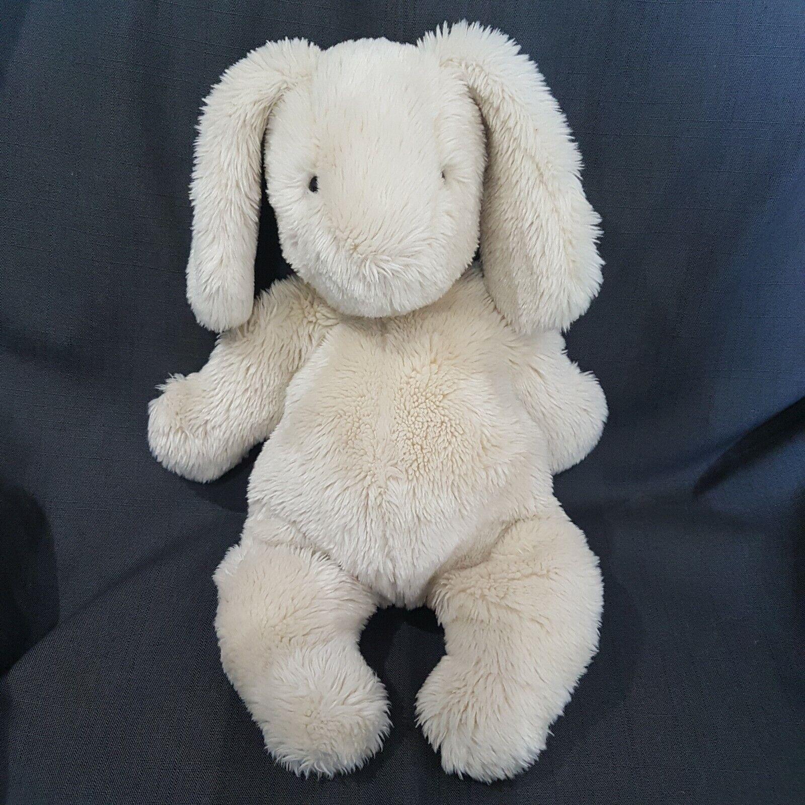 Jellycat Squidgy Bunny Rabbit Teddy Bear Soft Toy 15   Plush