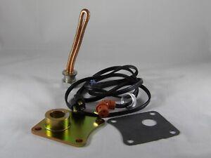Engine Heater Kit fits DETROIT DIESEL Diesel Engines 12V-71 Series