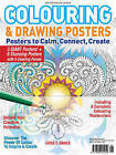 Colouring and Drawing Posters: Posters to Calm, Connect, Create by Greg C. Grace (Paperback, 2015)