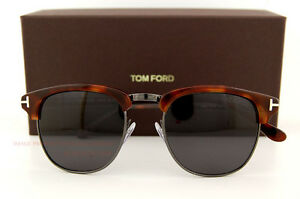 f9d7c2b1792 Image is loading Brand-New-Tom-Ford-Sunglasses-CLUBMASTER-FT-248-
