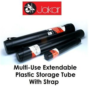 Telescopic-Extendable-Art-Drawing-Plans-Storage-Carry-Case-Quiver-Tube-Teletube