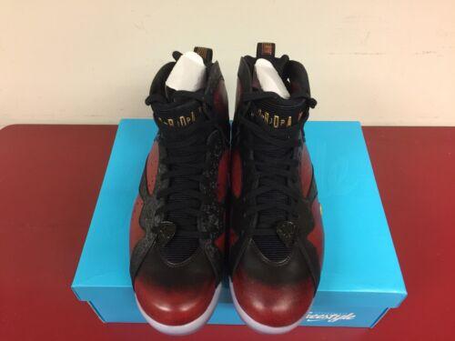 Bnib 015 Nike 10 o 7 Jordan Hombres Doernbecher Retro Air 898651 Tama PPUqwTdrn
