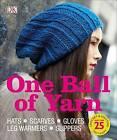 One Ball of Yarn by DK Publishing (Paperback / softback, 2015)
