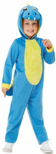 Dinosaur Toddler Costume
