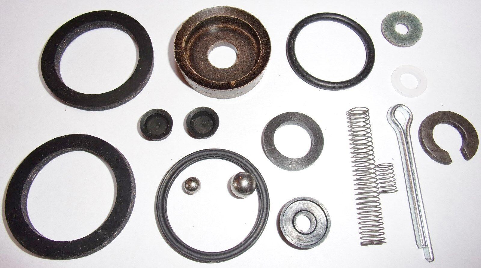 Hein Werner Model Ws Repair Kit