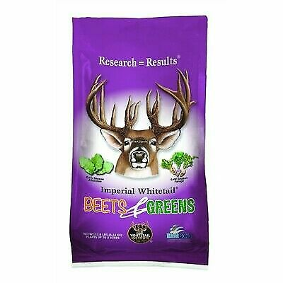 Whitetail Institute Beets And Greens 12 Lbs Bg12 For Sale