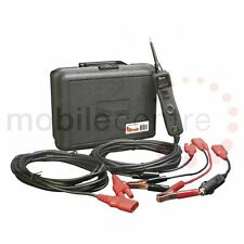 Power Probe 3 PowerProbe III PP3 digital circuit tester kit in BLACK 12 & 24V