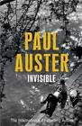 Invisible by Paul Auster (Paperback, 2009)