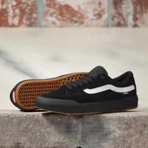 Chaussures Berle Pro | Noir | Vans