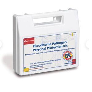 First Aid Only Bloodborne Pathogen/Perso