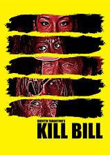 Kill Bill Poster - Linda Horijk - Limited Edition of 50