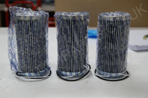 Case International Hydraulic Transmission Steering Filter Set 856Xl 956XL 1056XL