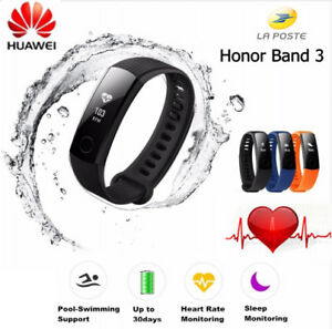 Huawei-Honor-Band-3-INTELIGENTE-MULTIFUNCIoN-SEGUIMIENTO-PASOS-PULSOMETRO