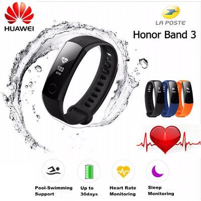 ?Huawei Honor Band 3 INTELIGENTE MULTIFUNCIÓN SEGUIMIENTO PASOS PULSOMETRO ?