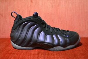 WORN-TWICE-Nike-Air-Foamposite-One-Eggplant-Purple-314996-008-Size-10-5