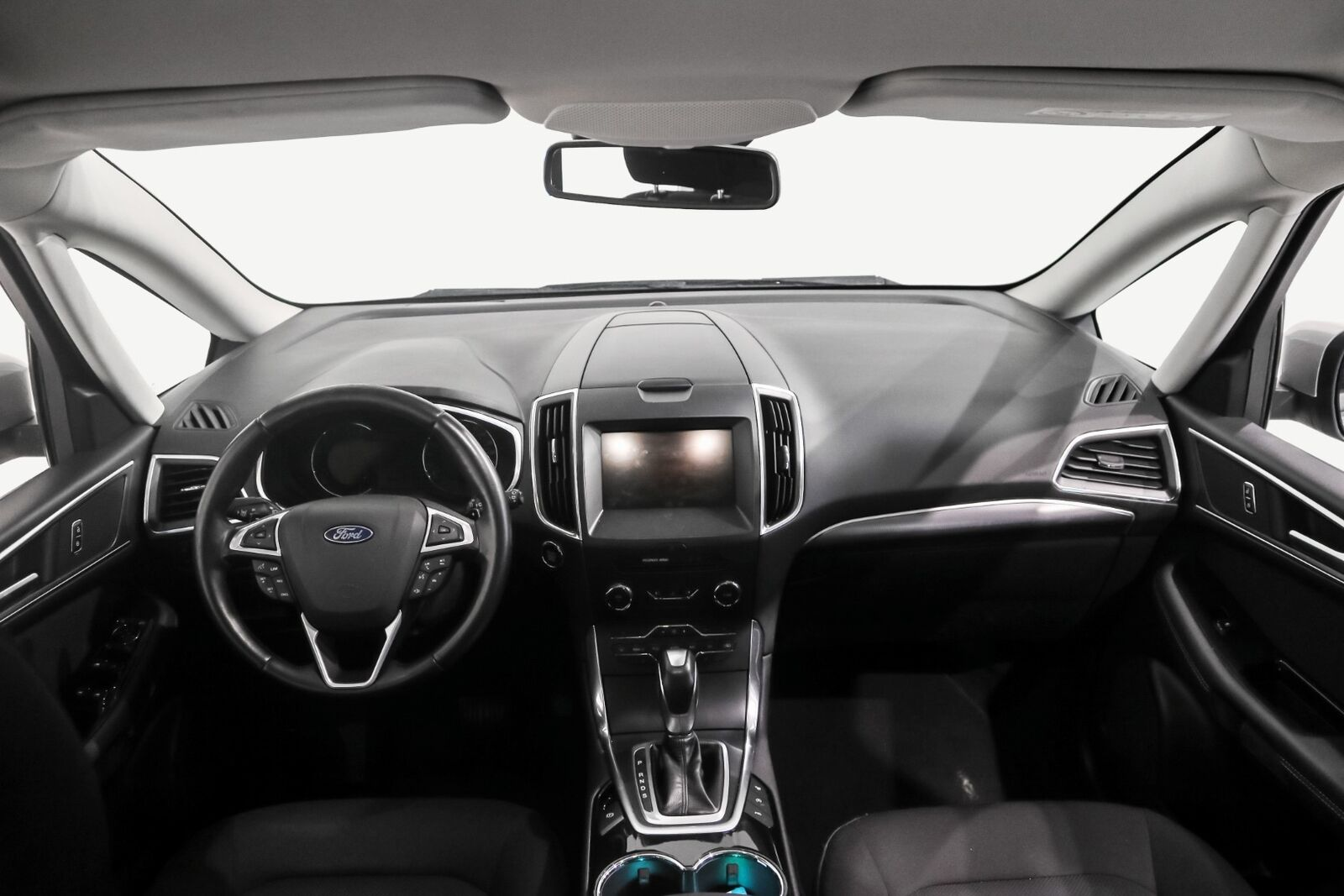 Ford Galaxy 2,0 TDCi 150 Titanium aut. - billede 6